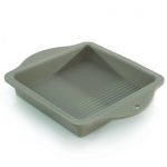 Форма для выпечки BergHOFF Studio квадратная, силикон, 28,5х22,5х4 см (1101856)