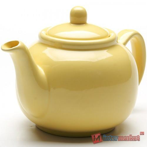 Заварочный чайник глиняный MB LR (24868)