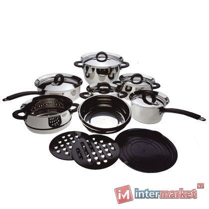 Набор посуды Berghoff Designo ss 2700020 12 пр.