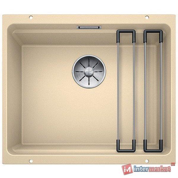 Кухонная мойка Blanco Etagon 500-U жасмин (522232)