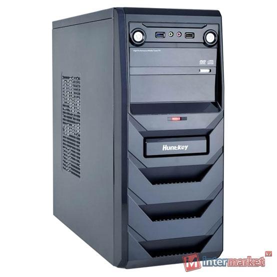 Компьютерный корпус HuntKey GS67 Black