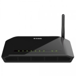 Wi-Fi роутер D-link DSL-2640U/RA/U2A
