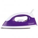 Утюг Galaxy GL 6126, фиолетовый
