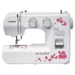 Швейная машина Janome My Excel 55