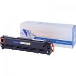Картридж, Europrint, EPC-542A (CB542A), Жёлтый, Для принтеров HP Color LaserJet CM1300/1312/CP1210/ 1215/1510/1515, 1400 страниц.