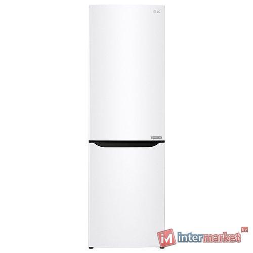 Холодильник LG GA-B429 SQCZ