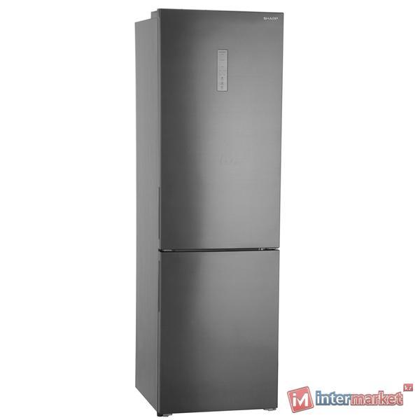 Холодильник Sharp SJB340ESIX
