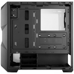 Корпус CoolerMaster MasterBox TD500 ARGB (MCB-D500D-KANN-S01) ATX/mATX/Mini-ITX 2xUSB3.0 Без Б/П Черный