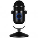 Микрофон Thronmax MDrill Dome, 20Hz-20kHz, 48 Khz, 16 bit, USB, Black