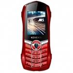 Мобильный телефон KENEKSI M5 red