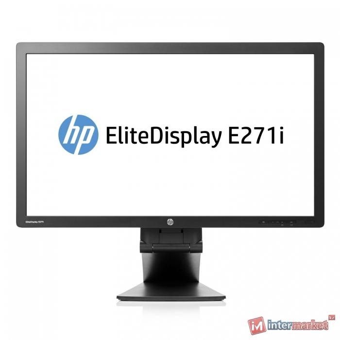 Монитор HP EliteDisplay E271i