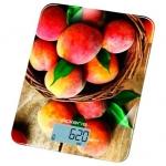 """""""лектронные кухонные весы PKS 1043DG Peaches"""
