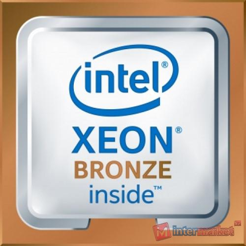 Процессор HPE DL160 Gen10 P21189-B21 Intel Xeon-Bronze 3206R (1.9GHz/8-core/85W) Processor Kit