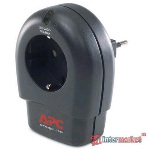 Сетевой фильтр APC Essential SurgeArrest 1 outlet 230V