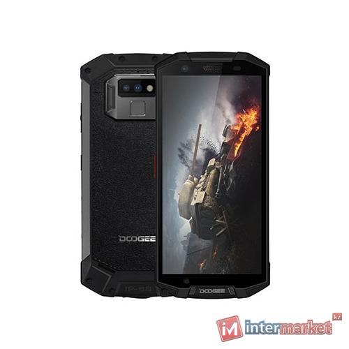 Смартфон DOOGEE S70 Lite Black