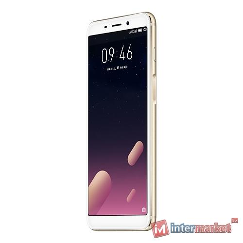 Смартфон Meizu M6s 32GB, Gold