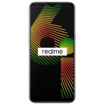 Смартфон Realme 6i (364Gb), White(013674)