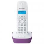 Телефон Panasonic KX-TG 1611 RUH