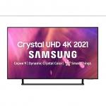Телевизор Samsung UE50AU9000UXCE Smart 4K UHD