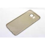 Ультратонкий силиконовый чехол темный для Samsung Galaxy J7/Remax