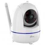 Видеокамера внутренняя Ritmix IPC-210 белый